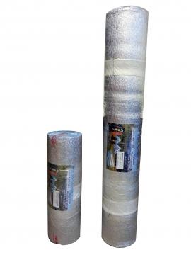 Piso para bolsa de dormir 1 mts. x 1,90 mts. 10 mm de espesor