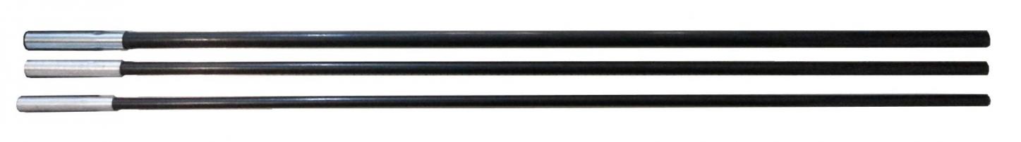 Varilla para carpa Ø  9 mm