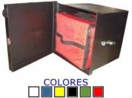 Caja plástica 45 x 45 cm